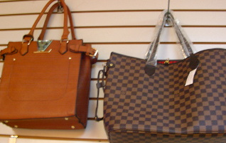 Purses & Hair Products